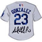 Adrian Gonzalez MLB Jerseys