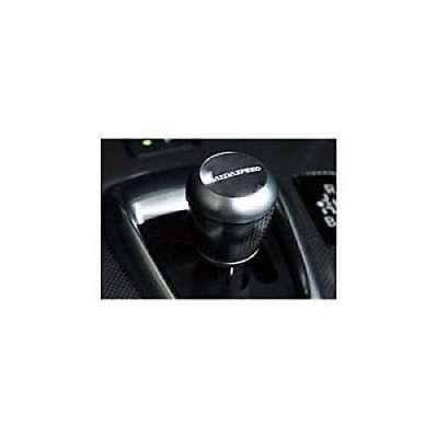 Mazda speed Axela BM / BY shift knob for hybrid QBY 1 46 030 Free shipping