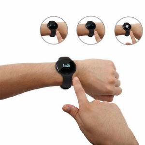 Smart Bracelet with Touch Screen