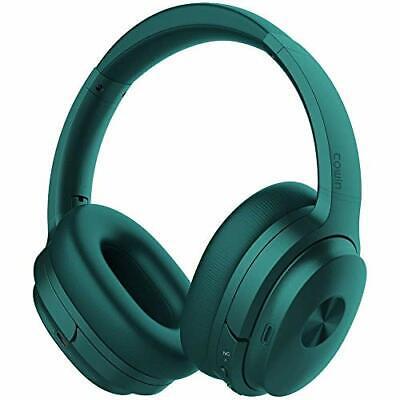Cowin SE7 Active Noise Cancelling Headphones Bluetooth Headphones Wireless ANC