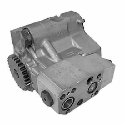 Remanufactured Hydraulic Pump Compatible With International 1586 1486 986 1086