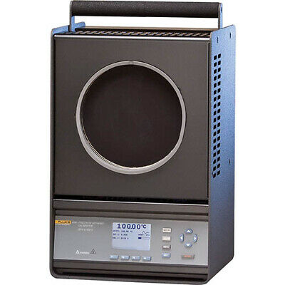 Fluke Calibration 4181-156 Precision Infrared Ir Calibrator