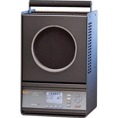 Fluke Calibration 4181-156 Precision Infrared (IR) Calibrator