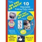 Potty Liner Potty Training Supplies