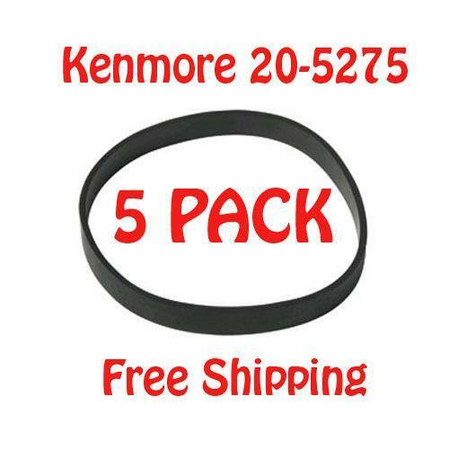 Kenmore Vacuum Belt 20 5275 Ebay