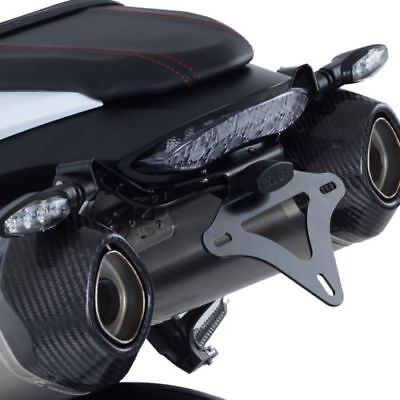RG RACING TAIL TIDY FOR THE TRIUMPH SPEED TRIPLE S 16   SPEED TRIPL