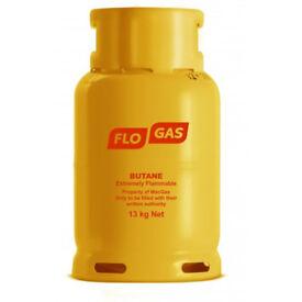 Flo-Gas 13kg empty gas bottle