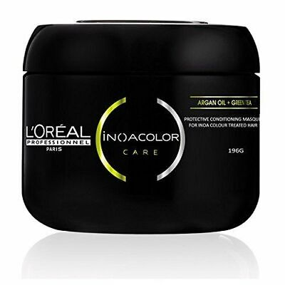 BesT INOA Color Care Masque for Color Treated Hair By L'Oreal