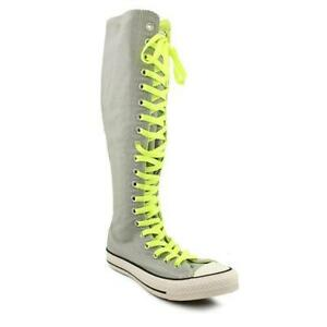 280641329b Knee High Converse: Clothing, Shoes & Accessories | eBay