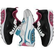 Ladies Walking Shoes Size 6