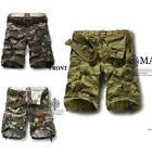 Match Cargo Shorts