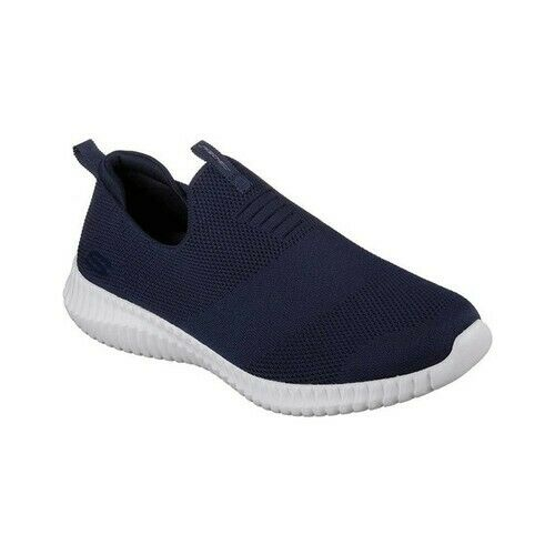 Skechers Men's   Elite Flex Wasick Slip-On Sneaker