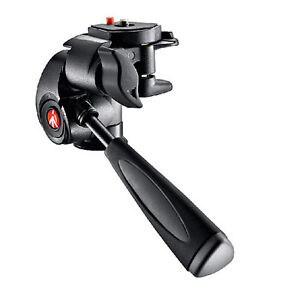 Manfrotto MH293A3 - RC1 3-Way head