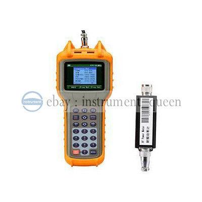 Ry-r3000 Digital Portable Rf Power Meter 23000mhz New