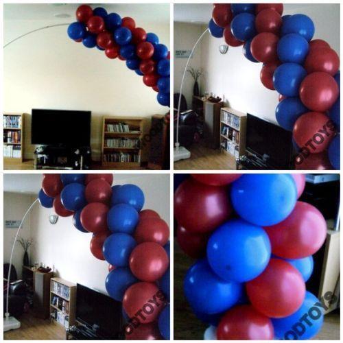 Balloon arch ebay junglespirit Images