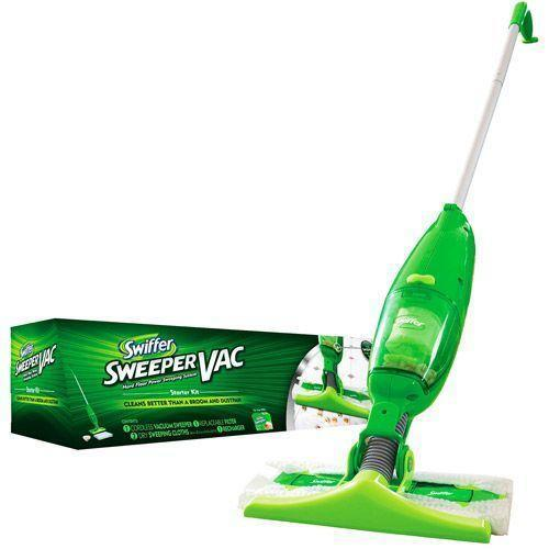 Swiffer Sweeper Vac Ebay