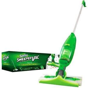 Swiffer Sweeper Ebay