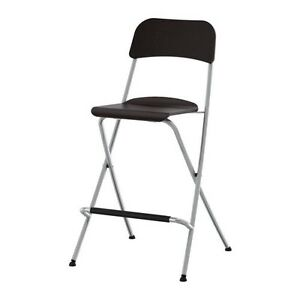 Ikea Franklin Bar Stool