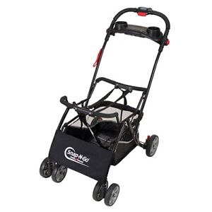Baby Trends Snap n Go Universal Car seat stroller.