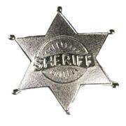 Sheriff Fancy Dress