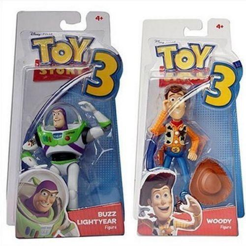 Toy Story Action Figures Set : Toy story action figures ebay
