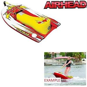 NEW AIRHEAD TRAINER INFLATABLE TUBE AHEZ-200 173117549 BIG EZ SKI