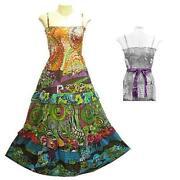 Hippy Maxi Dress