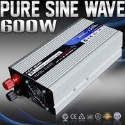 Pure Sine Wave Inverter 12V 240V