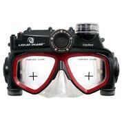 Diving Mask Camera