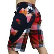 DC Board Shorts
