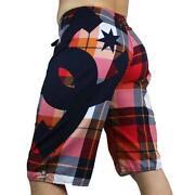 DC Board Shorts