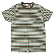 Vintage Stripe T Shirt