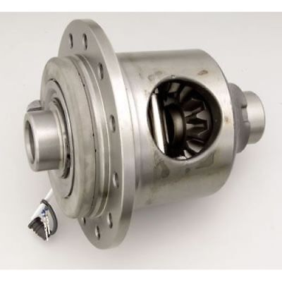 Eaton Automotive 19822-010 Electric Locker Differential, 30-Spline, For Dana 35