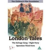 Childrens Film Foundation