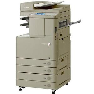 Canon imageRUNNER Advance C2030 IRAC2030 Color Office Copier Print Copy Scan Send - Copiers Printers SALE BUy LEASE