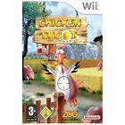 Shooter Videospiel für Nintendo Wii