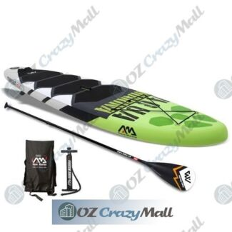 Inflatable Paddle Board Hand Pump,Backpack,Paddle Set