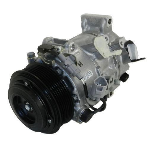 2007 Camry AC Compressor   eBay