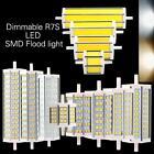 LED R7s COB Light Bulbs