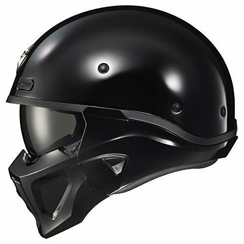 Scorpion Covert X Helmet