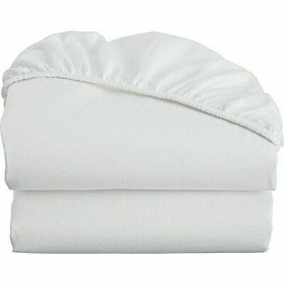 3 Pack Fitted Bed Sheet For Twin XL, Bunk, Dorm, Hospital Mattresses  36x84x15