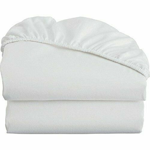 3 Pack Fitted Bed Sheet For Twin XL, Bunk, Dorm,Hospital Mattresses  36x84x15