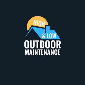 High and low outdoor home maintenance Seabrook Hobsons Bay Area Preview