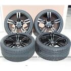 BMW 328i Tires