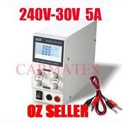 30V Power Supply