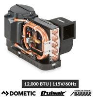 DOMETIC MARINE AIR CONDITIONER 12000 BTU 115V & HEAT PUMP DTU12