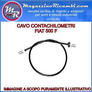 CAVO-CONTACHILOMETRI-FIAT-500-F-L