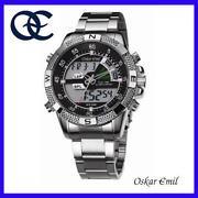 Oskar Emil Watches