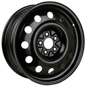 BRAND NEW - Steel Rims for Kia Soul Kitchener / Waterloo Kitchener Area image 4