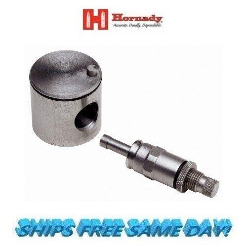 Hornady Lock N Load Powder Measure Handgun Rotor and Metering Assembly # 050128